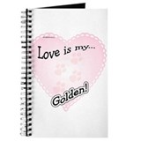 Love is Golden Journal