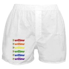 willow-water Boxer Shorts