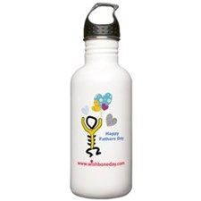 fathersday Water Bottle