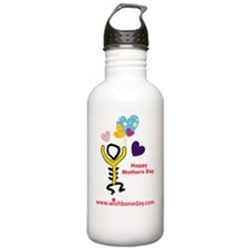 mothersday Water Bottle