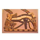 EYE of HERU Postcards (Package of 8)
