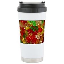 gummi extra large frame Ceramic Travel Mug