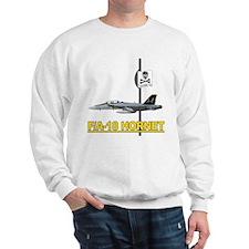 VFA-103 Jolly Rogers Sweatshirt