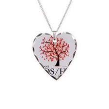 AIDSHIV-Tree Necklace