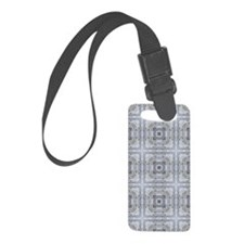 tin_2X4 Luggage Tag