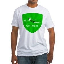 Ultimate Frisbee Shirt