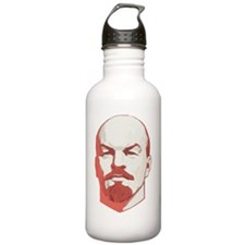Vladimir Lenin Water Bottle