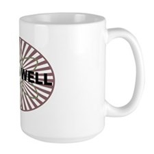 All WellSanskrit-atomoval-arial Mug