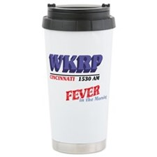 wkrpfever-04 Ceramic Travel Mug
