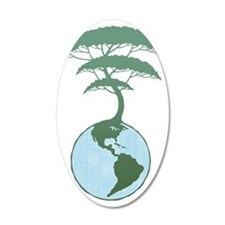 earth-tree2-DKT Wall Decal