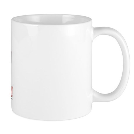 Left-Handed Mug