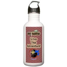 outcastia itouch4 Water Bottle