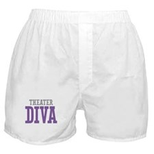 Theater DIVA Boxer Shorts
