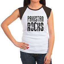 Pakistan Rocks Tee