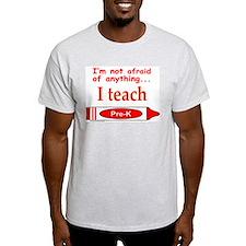 TEACH PRE-K T-Shirt