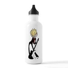 SonicbassTJR2 Water Bottle