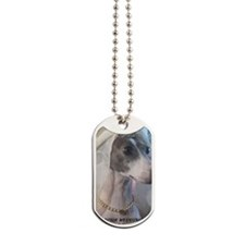 Bride to be Dog Tags