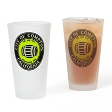 comptonseal Drinking Glass