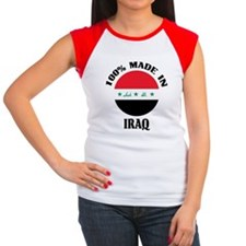 Made In Iraq Tee