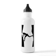 Climb Pad8 Sports Water Bottle