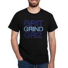 gritgrindgriz T-Shirt