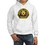 Shasta County Sheriff Hooded Sweatshirt