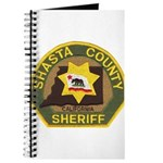 Shasta County Sheriff Journal