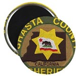 Shasta County Sheriff 2.25