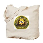 Shasta County Sheriff Tote Bag