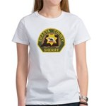 Shasta County Sheriff Women's T-Shirt