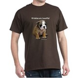 Wrinkles are Beautiful II T-Shirt