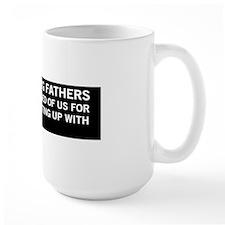 ronpaul4 Mug