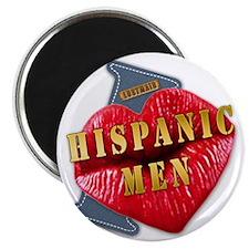 HISPANICMEN---I-LOVE Magnet