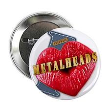 "METALHEADS---I-LOVE 2.25"" Button"