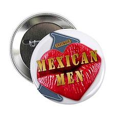 """MEXICANMEN--I-LOVE 2.25"""" Button"""