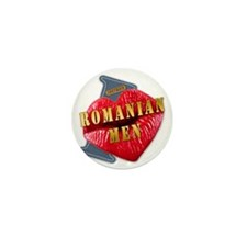 ROMANIANMEN---I-LOVE Mini Button