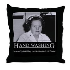 hand-washing-humor-infection-02-lg-2 Throw Pillow