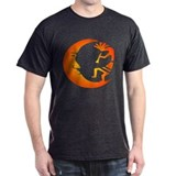 Kokopelli & Moon T-Shirt