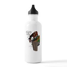Encouragement - Drop J Water Bottle