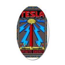 TESLA_COIL-5x8_journal Wall Decal