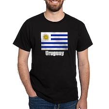 Uruguay T Shirts T-Shirt