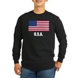 United States Flag T Shirts T