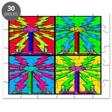 TESLA_COIL_HOL_9x7.5_mpad Puzzle