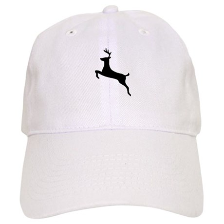 Leaping Deer Cap
