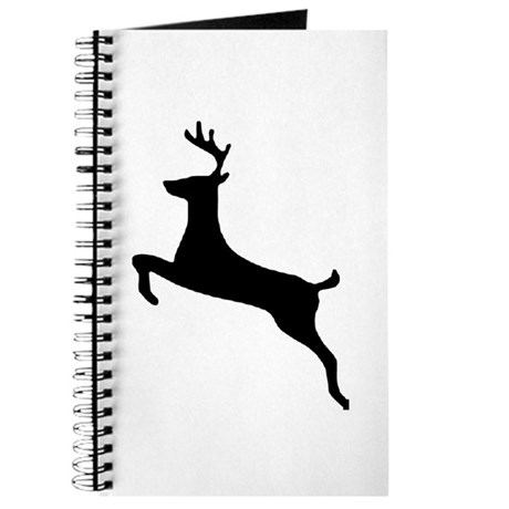 Leaping Deer Journal
