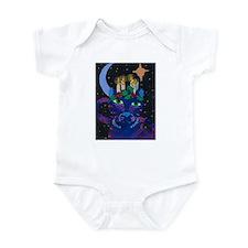 Yule Cat Infant Bodysuit