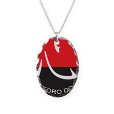 DOJO2-Circle3 Necklace