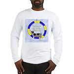 Silly Aussie Agility Long Sleeve T-Shirt