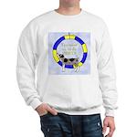 Silly Aussie Agility Sweatshirt