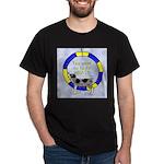 Silly Aussie Agility Dark T-Shirt